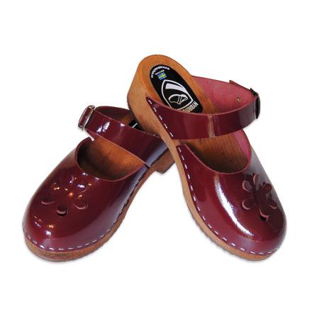 Clog sandal Polly