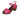 Clog Sandal Ankle Cross Fuchsia high heel