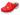 Flower 5B PU Red Patent Women´s Clogs