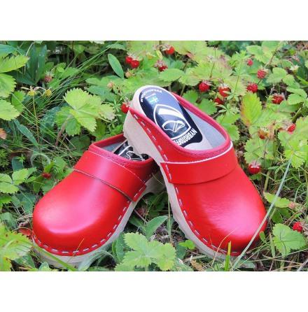 Strawberry Children´s Clogs