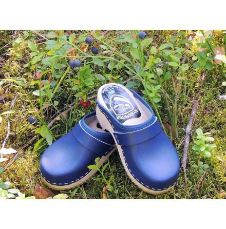 Blueberry Children´s Clogs