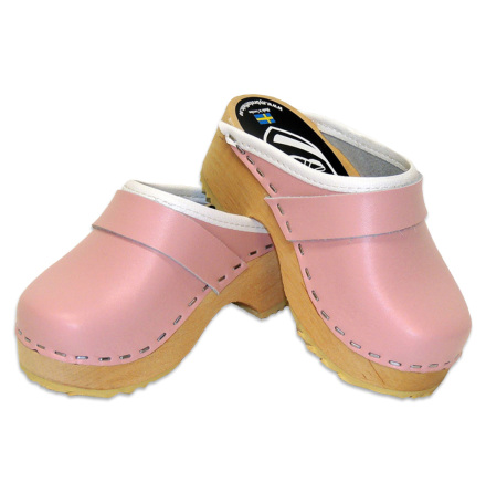 Linnéa Children´s Clogs